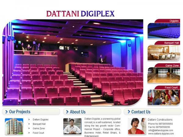 Dattani Digiplex